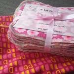 pack lingettes